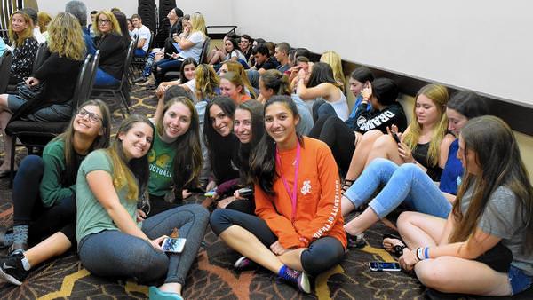 Broward Teens 2016