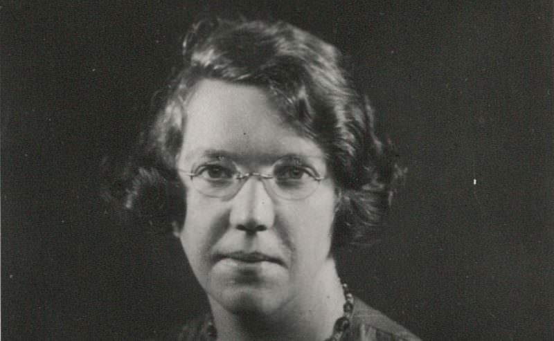 Jane Haining (Church of Scotland).
