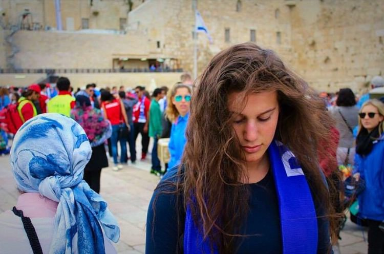 Eva Isabel Schottenstein 1